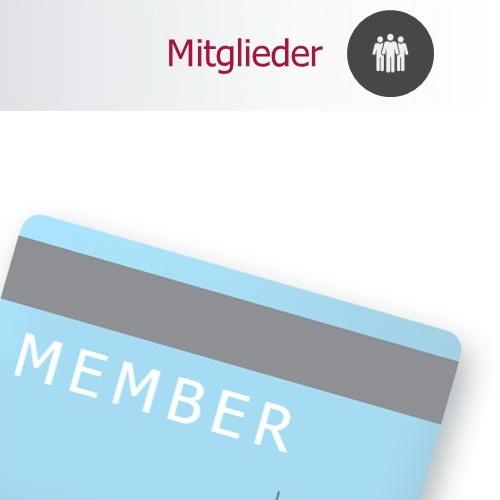 Mitgliedschaft und Beiträge