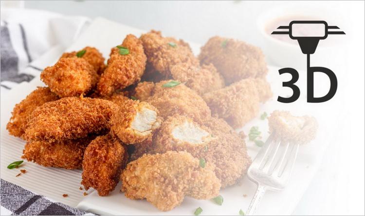 Fast Food Chicken
