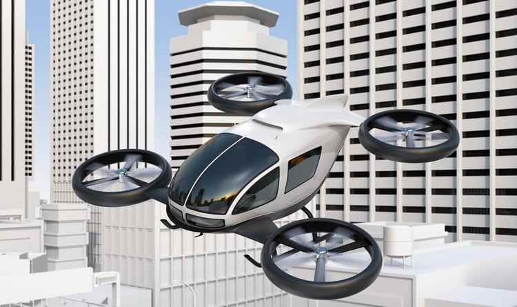 Innovative Mobilität