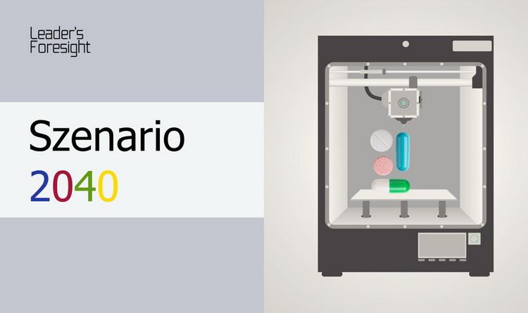 Arzneimittel 3D-Drucker