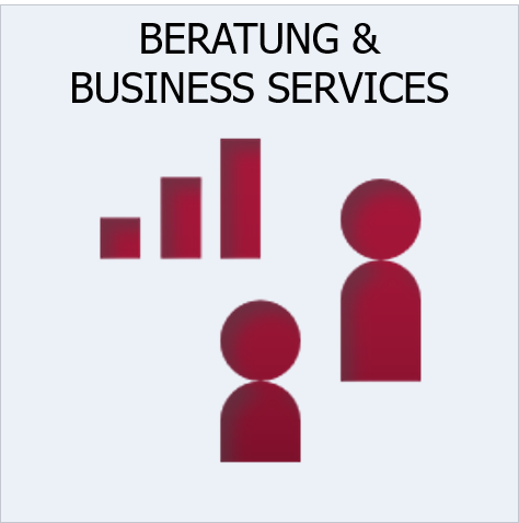 Beratung & Business Services