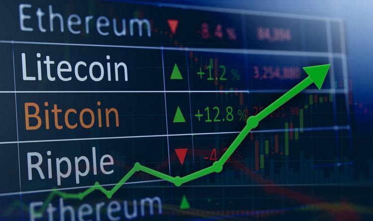 Virtuelle Währung