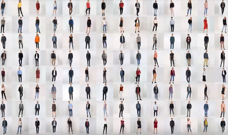 Mode Künstliche Intelligenz