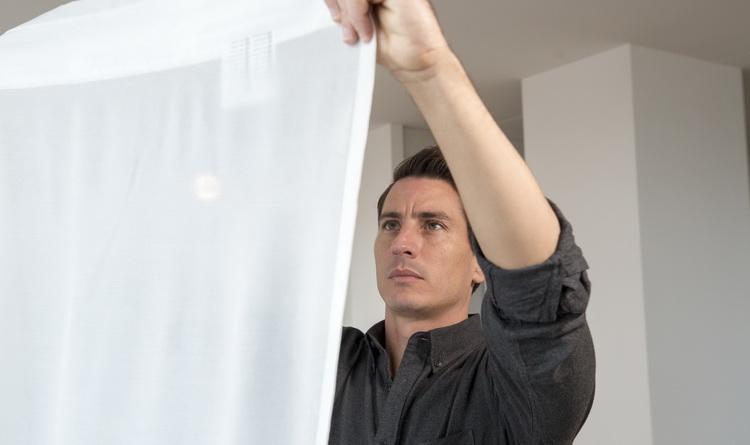 Smart Curtain