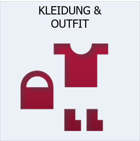 Kleidung & Outfit