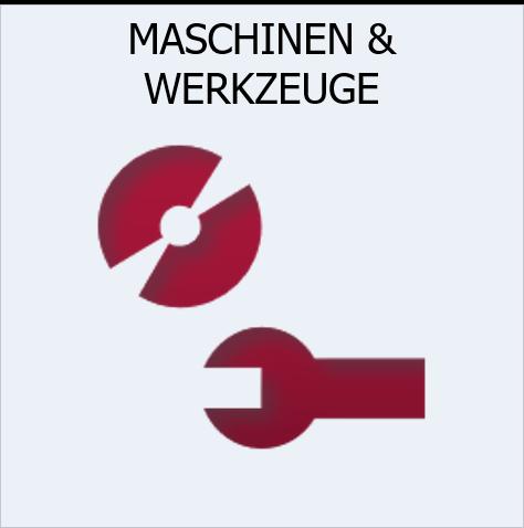 Maschinen & Werkzeuge