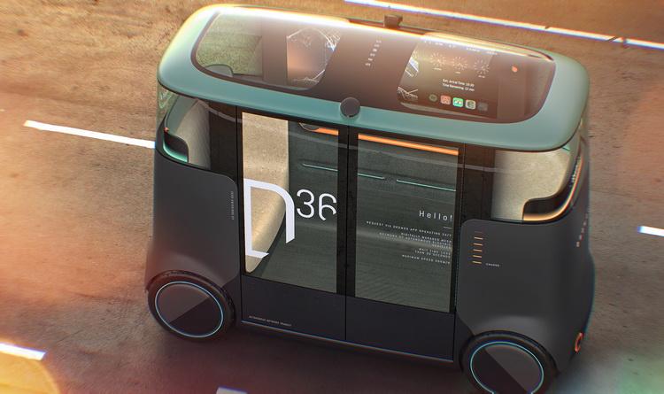 Mobilität Zukunft