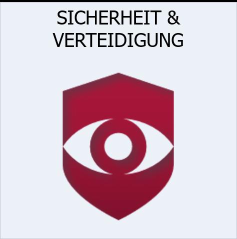 Sicherheit & Verteidigung