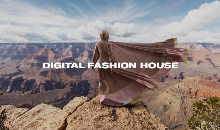 Digital fashion